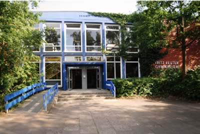 Fritz-Reuter-Gymnasium Dannenberg (Elbe)