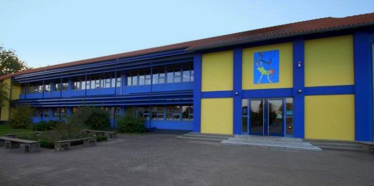 Grundschule Dannenberg (Elbe) mit Schulkindergarten