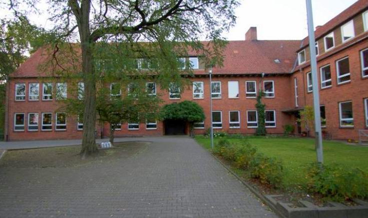 Bernhard-Varenius-Schule (Haupt- und Realschule)