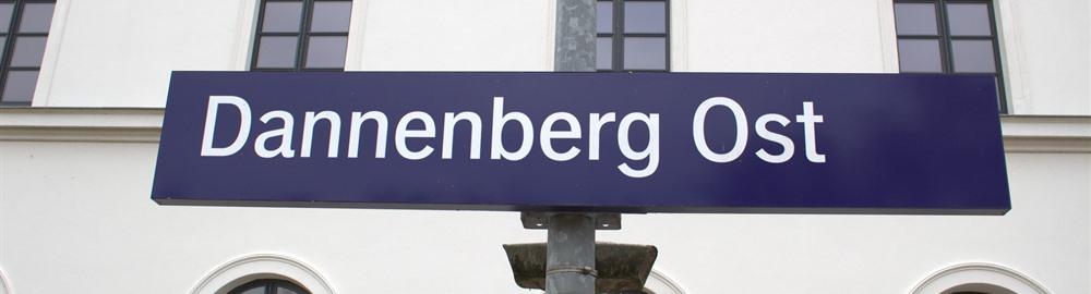 Bahnhof Dannenberg (Elbe)