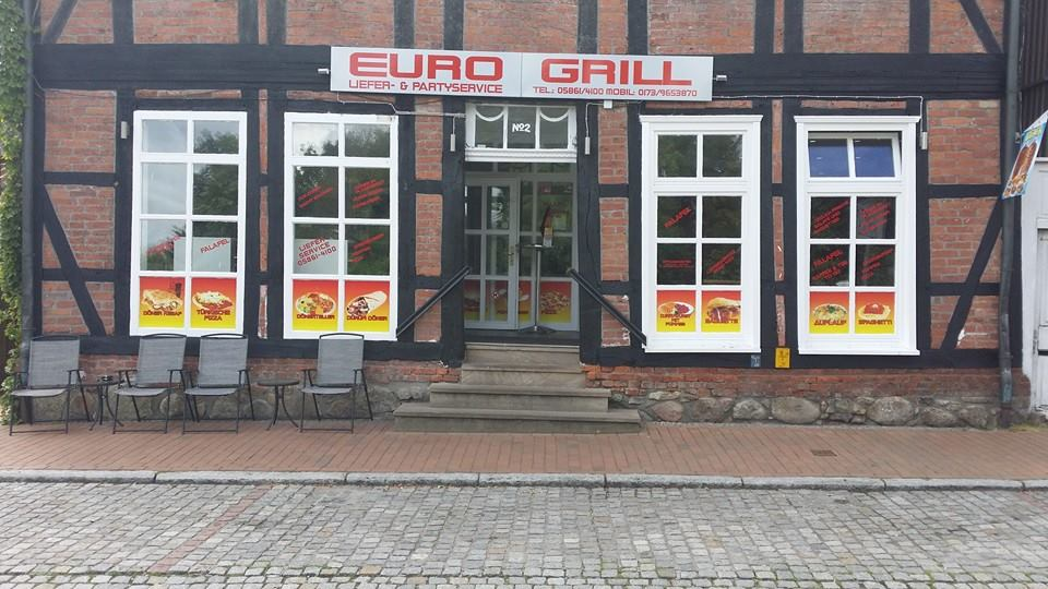 Eurogrill Dannenberg