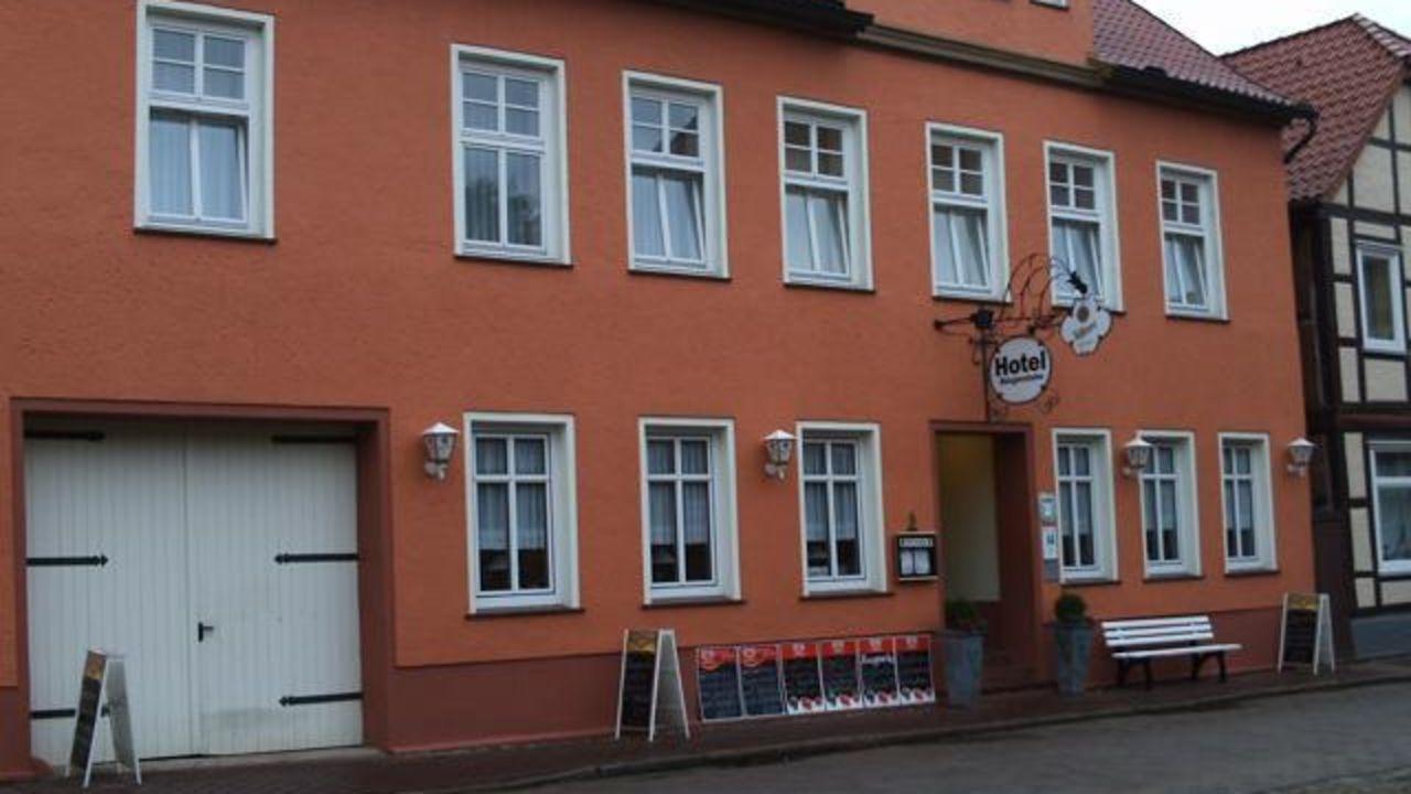 Hotel-Restaurant Bürgerstube