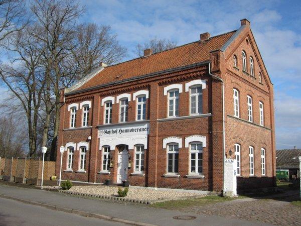 Gasthof Hannoveraner
