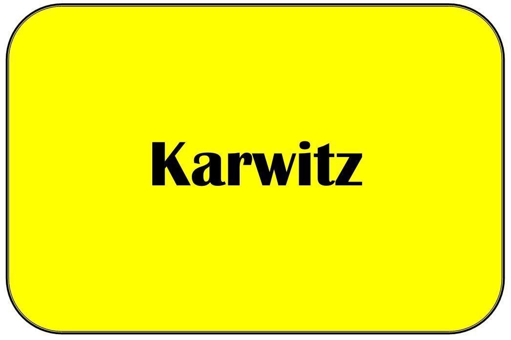 Gemeinde Karwitz