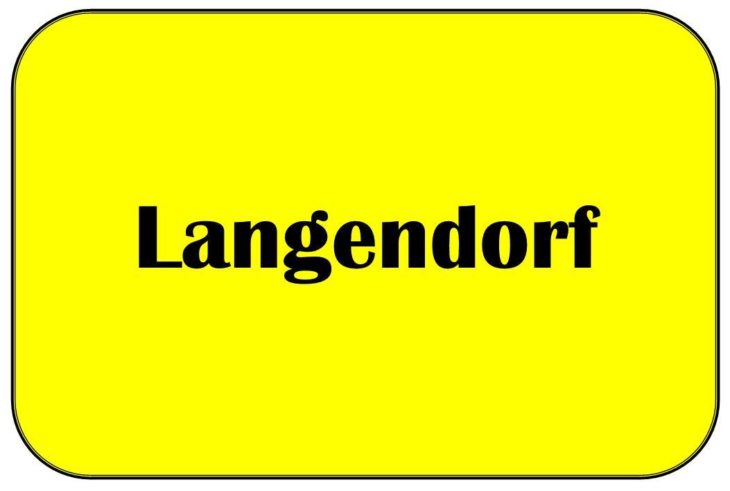 Gemeinde Langendorf