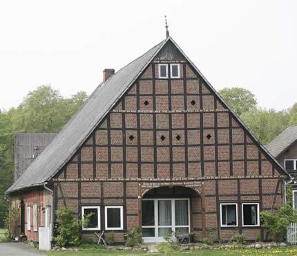 Hof Birkenbruch (Heuherberge und Hofladen)