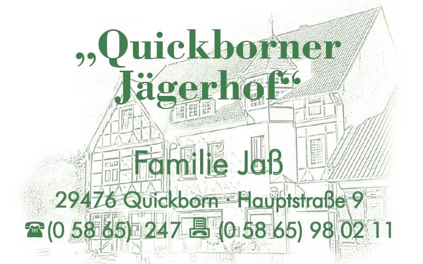 Jägerhof Quickborn