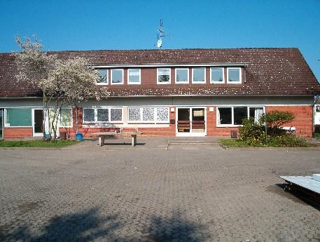 Jugendfreizeitstätte Neu Darchau