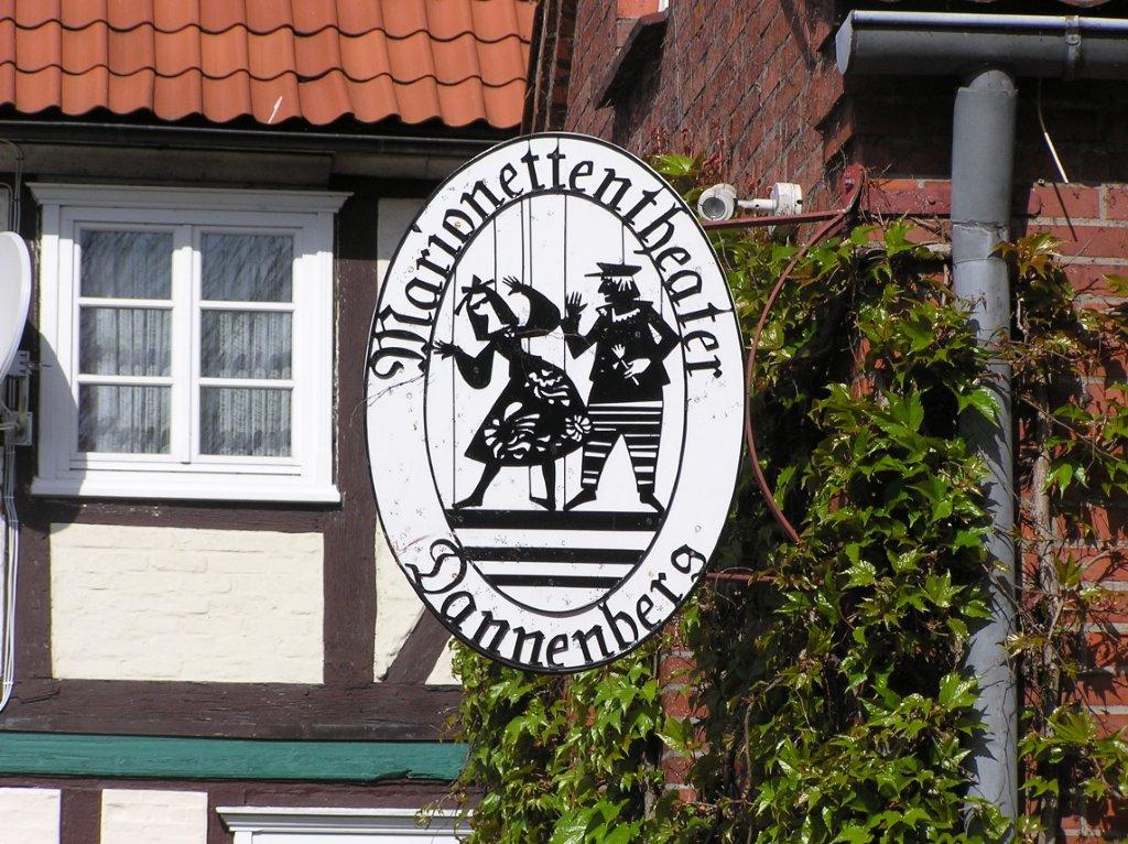 Marionettentheater Dannenberg e.V.