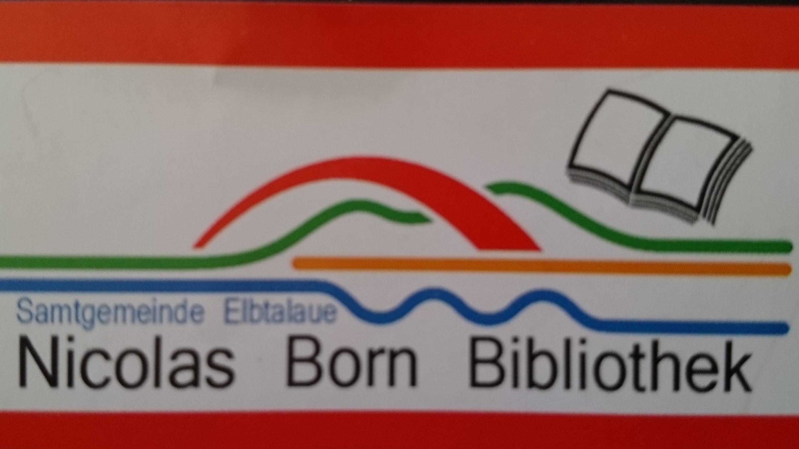 Bücherei Nicolas-Born-Bibliothek Dannenberg (Elbe)