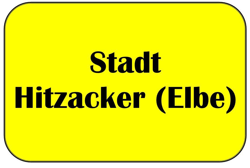 Stadt Hitzacker (Elbe)