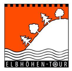 Fahrradtour - Elbhöhen-Tour 34 Km Ausgangspunkt: Stadt Hitzacker (Elbe)