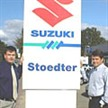 Autohaus-Stoedter GmbH