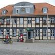 Stadtspaziergang Dannenberg (Elbe), Altes Rathaus Dannenberg (Elbe)