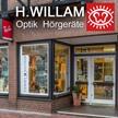 H. Willam     Hörgeräte - Optik