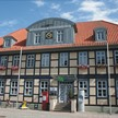 Touristinformation Dannenberg (Elbe)